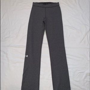Under Armour Fitted Yoga Pants